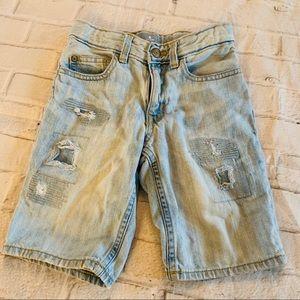 Baby Gap Distressed Boy Jeans Size 4T